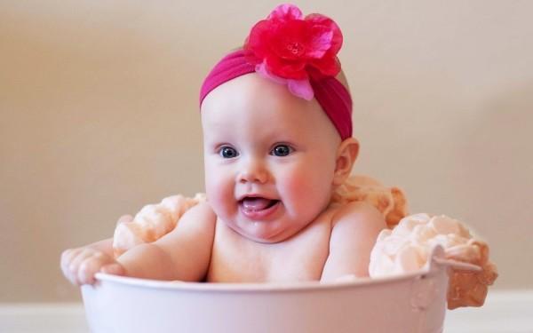 Kova Düşkünü 19 Sevimli Bebek