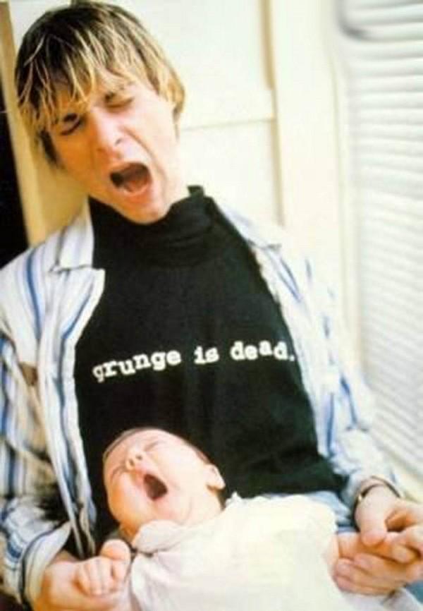 Babalar ile Sevimli Bebekleri