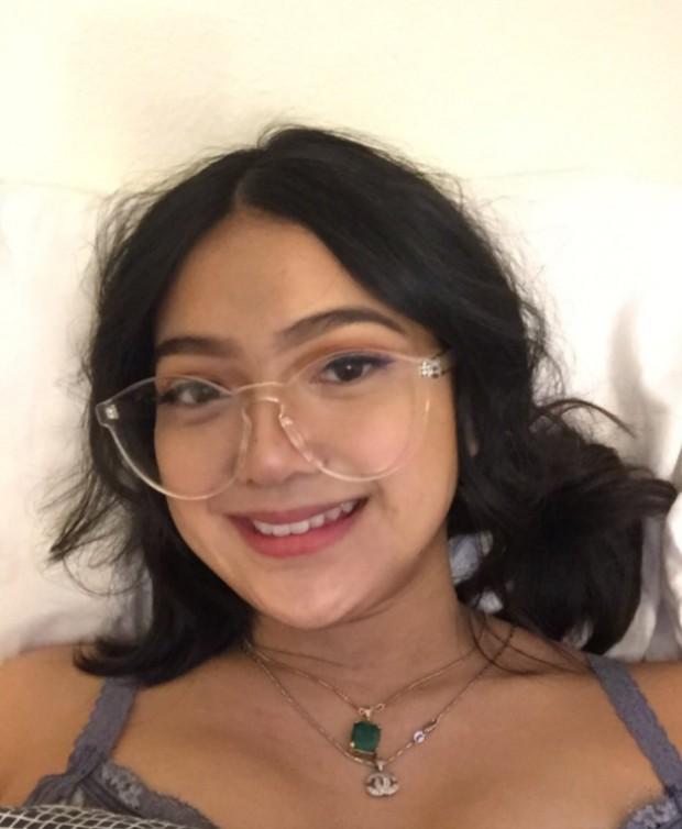 Elisa Lee ile tanışın. Kendisi Lakewood, Kaliforniya'da 17 yaşında bir son sınıf lise öğrencisi.