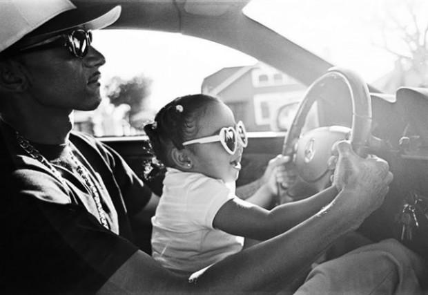 1. Dikkat unsurları bir babayla daha iyi öğrenilir.